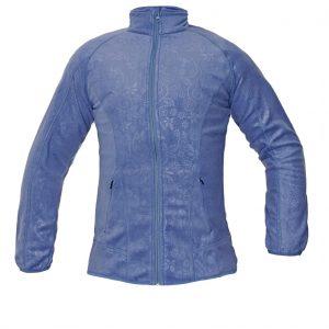 03010323_YOWIE fleece jacket_blue