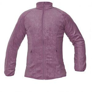 03010323_YOWIE fleece jacket_lila_