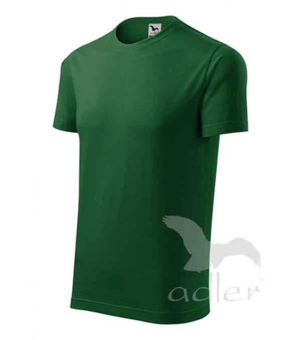 adler_element_póló_zöld