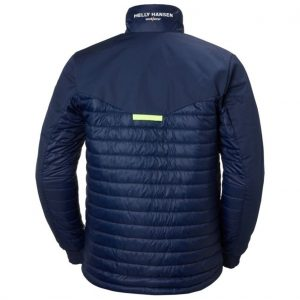 AKER INSULATOR JACKET_